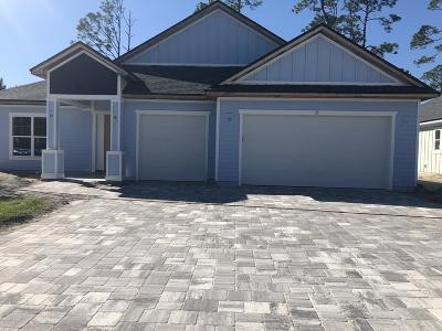 Single Family Home For Sale: 329 Pescado Dr
