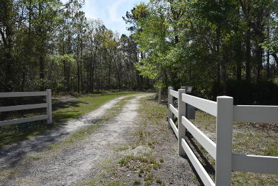 Residential Lots & Land For Sale: 3545 Trail Ridge Rd