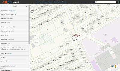 Residential Lots & Land For Sale: Owen Ave