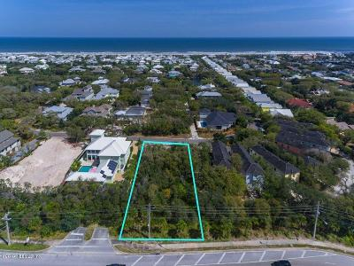St. Johns County Residential Lots & Land For Sale: 884 Ocean Palm Way