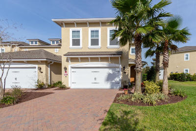 Ponte Vedra Beach Condo For Sale: 87 Oyster Bay Way