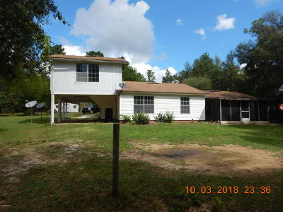 Single Family Home For Sale: 113 Sandpiper Dr
