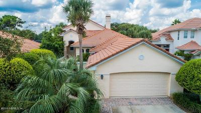 Flagler County Single Family Home For Sale: 16 Marbella Ct