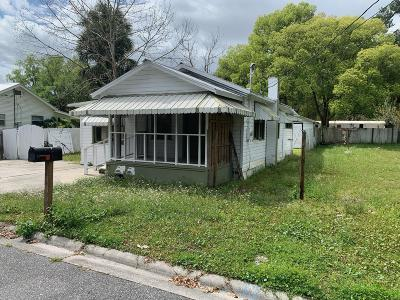 Green Cove Springs Single Family Home For Sale: 311 Ruby Ave