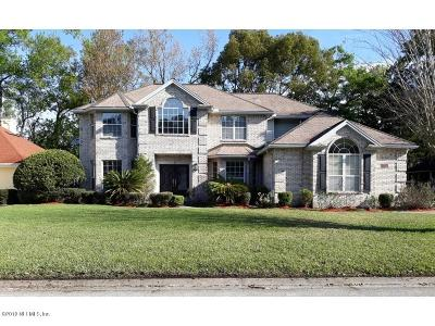 Duval County Single Family Home For Sale: 2759 Via Baya Ln
