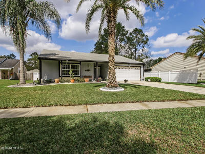 Single Family Home For Sale: 6825 Candyroot Ct