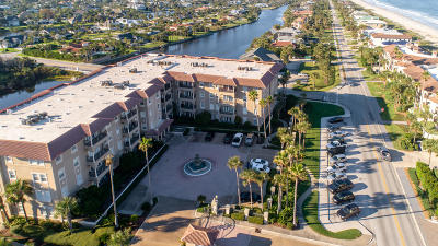 Ponte Vedra Condo For Sale: 600 Ponte Vedra Blvd #407
