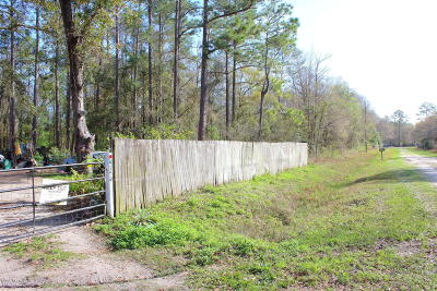 St. Johns County Residential Lots & Land For Sale: 4750 Ursula St