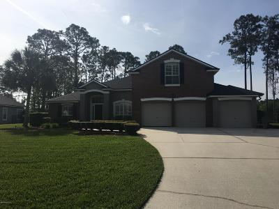 Orange Park, Fleming Island Single Family Home For Sale: 1459 Course View Dr