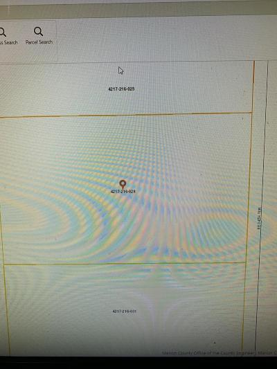Residential Lots & Land For Sale: SE 34th Terrace