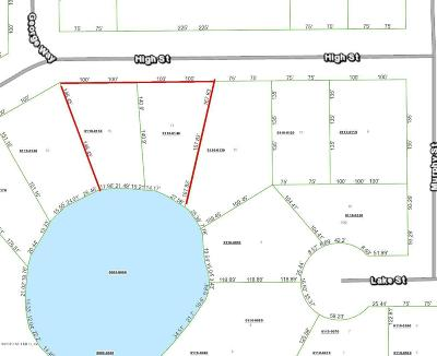 Interlachen FL Residential Lots & Land For Sale: $10,000
