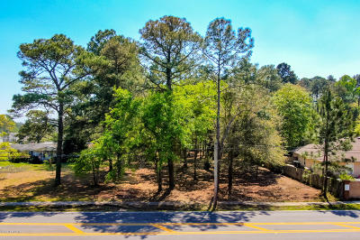 Residential Lots & Land For Sale: 0.7 Acres Starratt Rd