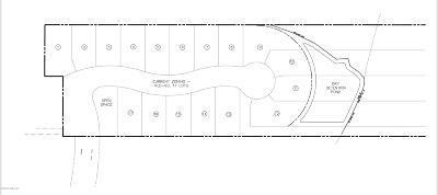 Residential Lots & Land For Sale: 6261 Whispering Oaks Dr