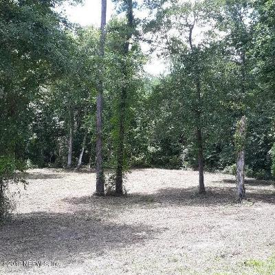 Residential Lots & Land For Sale: 4783 Kangaroo Cir