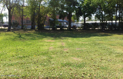 Residential Lots & Land For Sale: 1316 Cleveland St