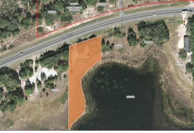 Residential Lots & Land For Sale: 1521 State Road 20