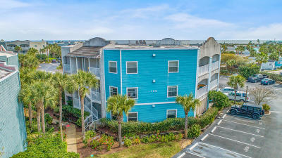 St. Johns County Condo For Sale: 120 Ocean Hibiscus Dr #303/305