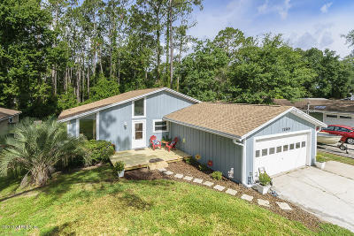 Single Family Home For Sale: 12560 Deeder Ln