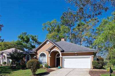 Jacksonville Single Family Home For Sale: 4082 Richmond Park Dr