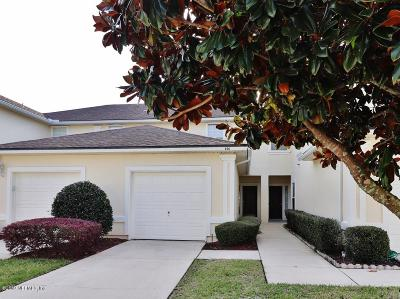 St. Johns County Rental For Rent: 836 Southern Creek Dr