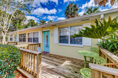 St. Johns County, Clay County, Putnam County, Duval County Rental For Rent: 272 3rd St