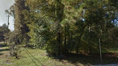 Residential Lots & Land For Sale: 6812 Jammes Rd