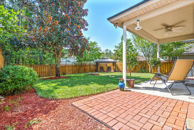 St Augustine Single Family Home For Sale: 1099 Three Forks Ct