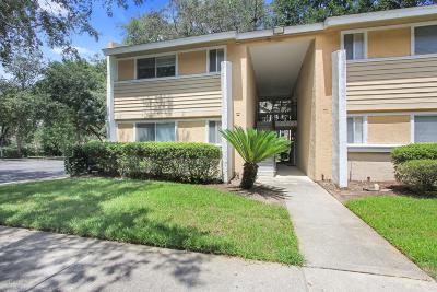 Jacksonville Condo For Sale: 12171 Beach Blvd #1101