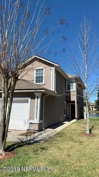 St. Johns County, Clay County, Putnam County, Duval County Rental For Rent: 812 Scrub Jay Dr