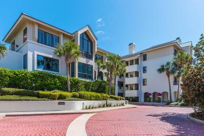 Fernandina Beach FL Condo For Sale: $1,100,000