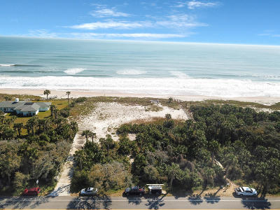Ponte Vedra Beach Residential Lots & Land For Sale: 1141 Ponte Vedra Blvd