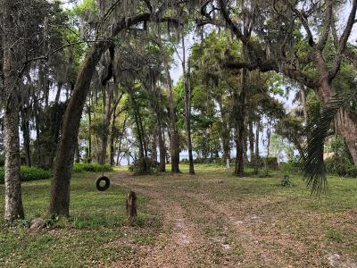 St. Johns County, Flagler County, Clay County, Duval County, Nassau County Single Family Home For Sale: 2939 Forest Cir