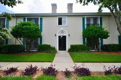 St. Johns County, Clay County, Putnam County, Duval County Rental For Rent: 41 Ponte Vedra Colony Cir