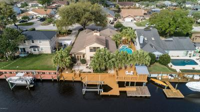 Jacksonville Single Family Home For Sale: 4147 Cordgrass Inlet Dr