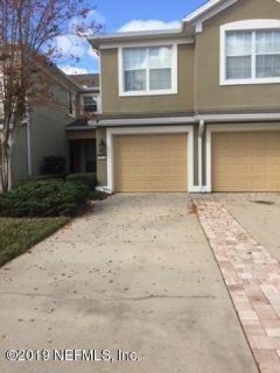St. Johns County, Clay County, Putnam County, Duval County Rental For Rent: 6512 White Blossom Cir