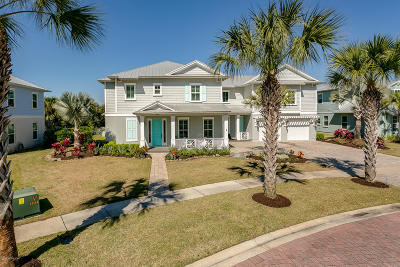 The Sanctuary Single Family Home For Sale: 3498 Snowy Egret Way