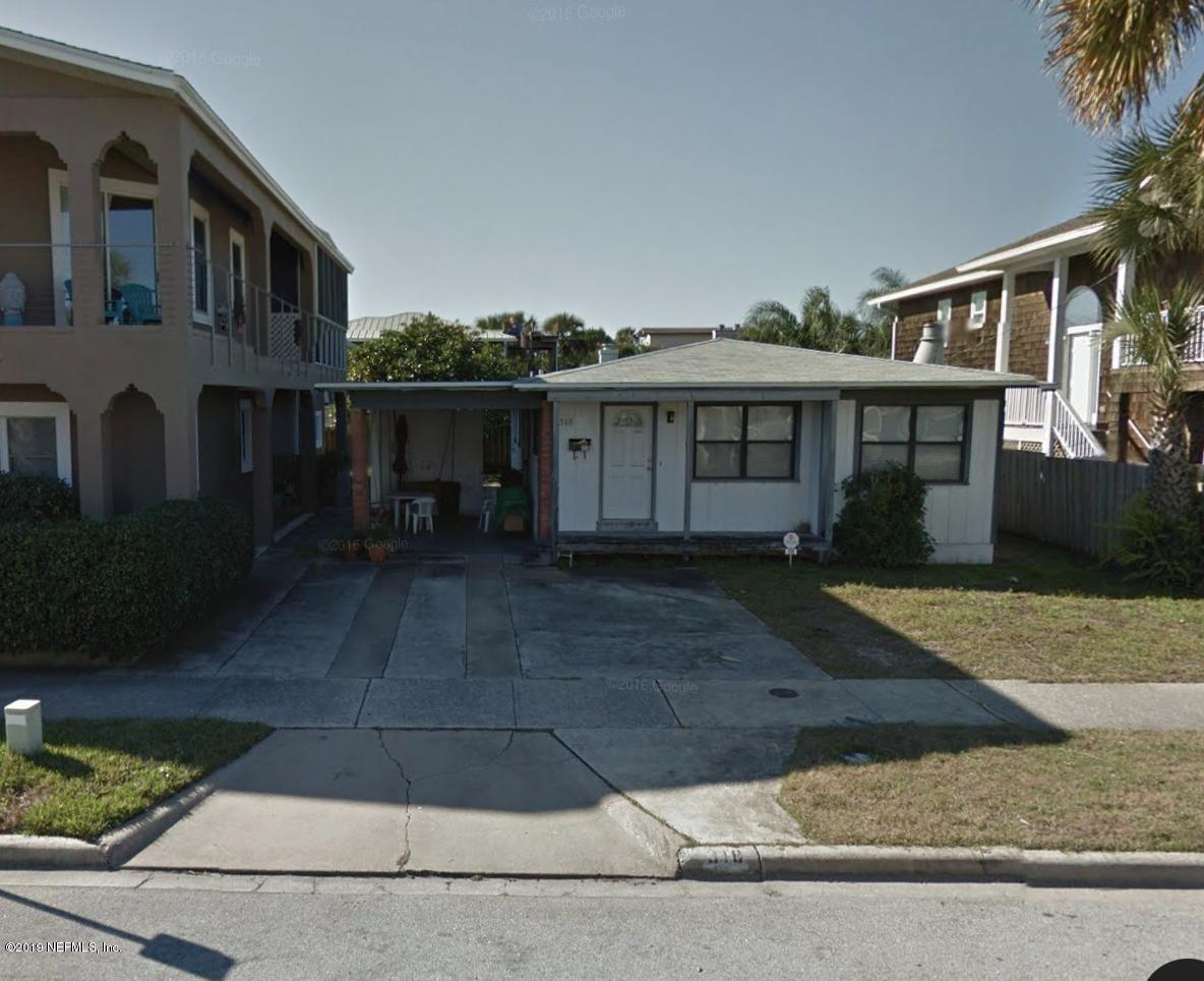 318 1st St, Neptune Beach, FL | MLS# 986430 | For Sale