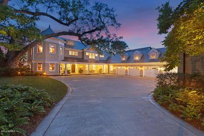 Jacksonville Single Family Home For Sale: 2626 River Rd