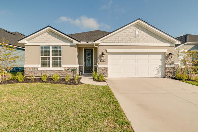 Orange Park Single Family Home For Sale: 677 Charter Oaks Blvd