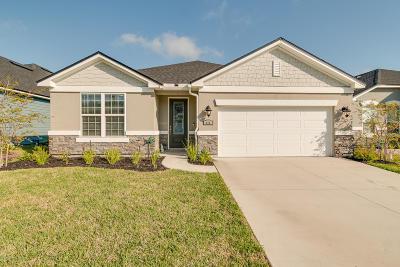 Single Family Home For Sale: 677 Charter Oaks Blvd