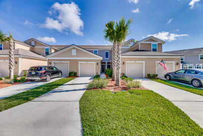 St. Johns County Condo For Sale: 242 Servia Dr