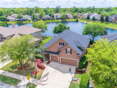 Orange Park, Fleming Island Single Family Home For Sale: 1505 Majestic View Ln