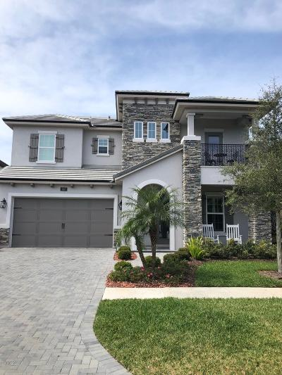 Ponte Vedra Single Family Home For Sale: 146 Pienza Ave