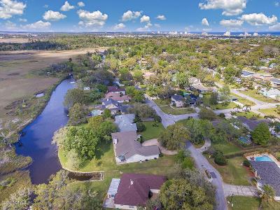 Jacksonville Beach Single Family Home For Sale: 114 Evans Dr