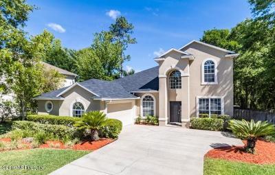 Single Family Home For Sale: 1504 Alton Ct