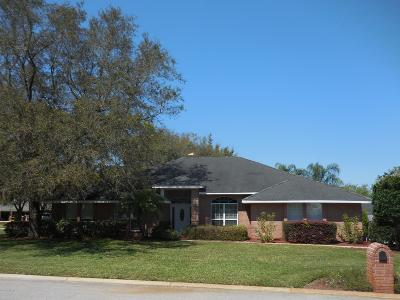 Single Family Home For Sale: 1222 Hideaway Dr N