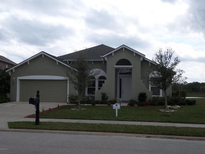 Single Family Home For Sale: 10 S Lakewalk Dr S
