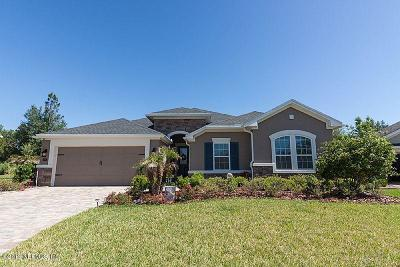 Ponte Vedra Single Family Home For Sale: 169 Willow Falls Trl