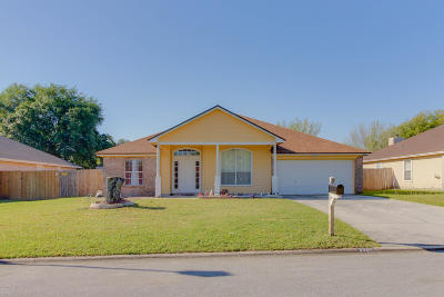 Clay County Single Family Home For Sale: 3209 Fox Squirrel Dr