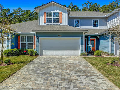 Nocatee Single Family Home For Sale: 646 Coconut Palm Pkwy